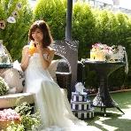THE SKY Resort Lounge:ウェディングドレスは約200着。お気に入りの一着を♪もちろんタキシードのご用意もございます。