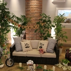 THE SKY Resort Lounge: