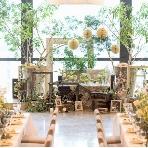 THE SKY Resort Lounge:THE SKY ~Resort Lounge~3駅利用可。銀座ブランドビル12F