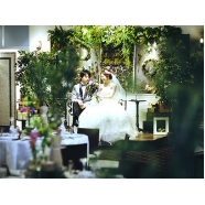 The Forest of Lold(ザ フォレスト オブ ロルド):森・緑・自然に囲まれて結婚式がしたい★森の装飾相談会★