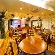 Green Lounge(グリーンラウンジ):