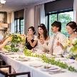旧軽井沢ホテル:【6~24名OK!】少人数&家族挙式のための会場見学&無料試食会!