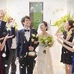 旧軽井沢ホテル:【初めての式場見学に!】家族挙式から会食会までご相談