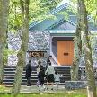 旧軽井沢ホテル:【夏休みに家族で!】夏季ウェディング相談&キャンドルナイト!