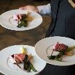 旧軽井沢ホテル:【平日人気No.1】憧れの館内&森のチャペル見学×フレンチ試食