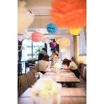 AOI cafe IZUMI bar & kitchen: