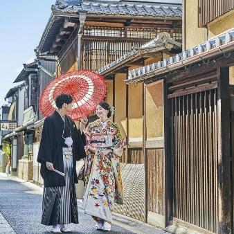 KOTOWA 奈良公園 Premium View:【古都で叶える和風挙式♪】提携神社紹介&絶品大和フレンチ☆