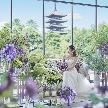 KOTOWA 奈良公園 Premium View:【2022年3月までの挙式限定】大和フレンチ堪能×5大特典付