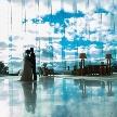 ザ・ウィンザーホテル洞爺リゾート&スパ:【大阪サロン】TAKAMI BRIDALの特別リゾートW相談会♪