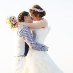 スタジオ撮影、前撮:Wedding Season ウエディングシーズン