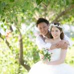 ロケーション撮影、前撮:Wedding Season ウエディングシーズン