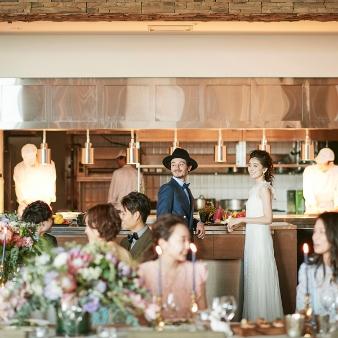 THE TENDER HOUSE(ザ テンダーハウス):【来2月まで挙式限定】花嫁人気No1挙式料プレゼント&豪華試食付