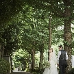 THE TENDER HOUSE(ザ テンダーハウス):プレ花嫁必見!【チャペル見学×無料試食×緑溢れる邸宅見学】