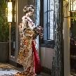 THE TENDER HOUSE(ザ テンダーハウス):【ドレス&和装ご検討なら】緑溢れるチャペル*会場見学/試食付