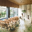 THE TENDER HOUSE(ザ テンダーハウス):【最大120万特典】豪華コ-ス試食×デザイナーズチャペル挙式体験