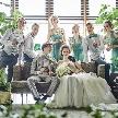 FORTUNE IN THE TERRACE(フォーチュン イン ザ テラス):【1件目来館がお得】人気の演出体験&結婚式準備スタート相談会