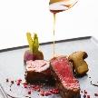 LOS ANGELES BALCONY RESTAURANT&BAR(ロサンジェルス バルコニー レストラン&バー):【初めての見学も安心】シェフ特製の美食体験×緑溢れる会場見学