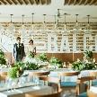 Los Angeles balcony Terrace Restaurant & Moon Bar:【挙式料全額プレゼント】来年12月迄の結婚式がお得!豪華フェア