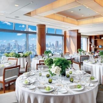 ストリングスホテル東京インターコンチネンタルのフェア画像