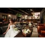 FLARIE Cafe(フラリエ カフェ):【フラリエカフェ】立食、着席などイメージに合わせて会場をご利用いただけます☆