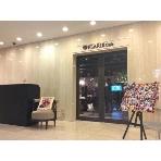 FLARIE Cafe(フラリエ カフェ):【フラリエカフェ】お二人手作りのウェルカムボードで皆様をお出迎え☆