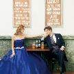 HOTEL OLE Blossomole(ホテルオーレ ブロッサモーレ):☆オリジナルドレスも豊富☆運命の1着に出会う試着フェア