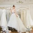 HOTEL OLE Blossomole(ホテルオーレ ブロッサモーレ):豊富なラインナップが魅力!☆直営サロン☆ドレス試着フェア♪