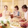 HOTEL OLE Blossomole(ホテルオーレ ブロッサモーレ):【人気No.1】贅沢スイーツ無料試食×見学フェア