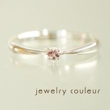 手づくり指輪工房 jewelry couleur(ジュエリークルール)_全ての女性に婚約指輪を_012