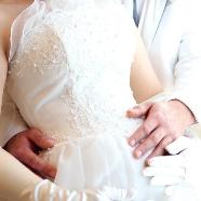 La Mariee Castellino(ラ マリエ カステッリーノ):【マタニティ婚】おめでた婚を楽しもう♪