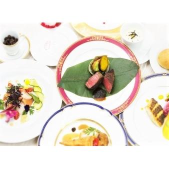 La Mariee Castellino(ラ マリエ カステッリーノ):《先輩カップルから好評のお料理☆食べ比べフェア》