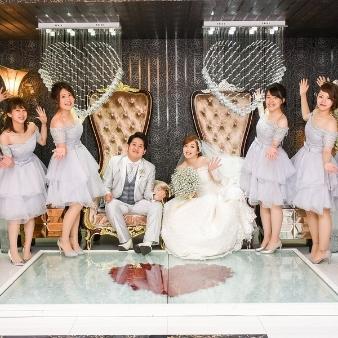 La Mariee Castellino(ラ マリエ カステッリーノ):憧れの結婚式する?しない?迷っているふたりのために贈るフェア