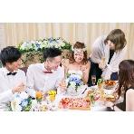 ELLE HALL Dining(エルホールダイニング):彩り鮮やかな季節の食材をふんだんに。。。☆
