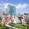 ウエコン神戸(WEDDING COMFORT ISLAND KOBE):【朝イチがお得!】会場丸ごと見学フェア(最新ドレス試着付)