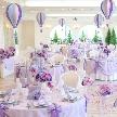 ウエコン神戸(WEDDING COMFORT ISLAND KOBE):インポートアイテム特典付フェア