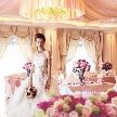 ウエコン神戸(WEDDING COMFORT ISLAND KOBE):【月に1度のBIG開催】全館見学フェア(試食+試着+特典付)