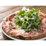pizzeria CANTERA 原宿店: