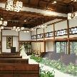 大國魂神社 結婚式場:和モダンで【1月挙式限定】挙式お申込み相談会