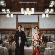 大國魂神社 結婚式場:【少人数婚向け】和モダンと美食料理でおもてなし相談会