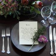 Bon Bon Bon LA fait maison(ボンボンボン ラ フェメゾン):【平日ランチ試食】邸宅貸切ウエディング体験×豪華試食フェア
