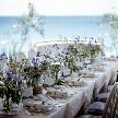 葉山ホテル音羽ノ森 別邸:【ゆったり葉山の海沿いで家族婚するなら】少人数リゾートフェア