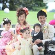 写真:グランマリエ●インターパーク 結婚準備情報館