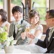 アンジェミエル(Ange Miel):6名様からOK【挙式+会食28万円~】の小さなウェディング相談会