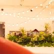 Wedding space hanami 表参道:ゲストにとっても楽しく、幸せ感じるひとときを。