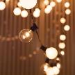 Wedding space hanami 表参道:これからも二人を見守り、幸せを願う灯りが未来を照らします。