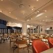 Wedding space hanami 表参道:シックで落ち着いた空間はここでしか味わえない雰囲気です