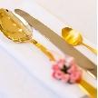 Wedding space hanami 表参道:ケーキカットのイベントはお任せください♪