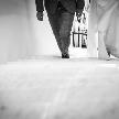 Wedding space hanami 表参道:どきどきの入場!hanami にお任せください!