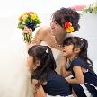 Wedding space hanami 表参道:演出サポートもあります!