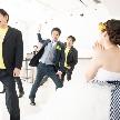 Wedding space hanami 表参道:サプライズ企画もします!